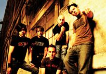 Simple Plan saca su tercer disco tras tres años