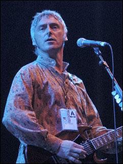 """El gran Paul Weller vuelve con """"22 Dreams"""""""