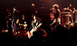 ¿Qué fue de... The Ramones