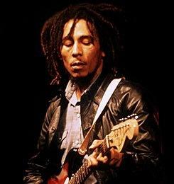 ¿Qué fue de....Bob Marley?