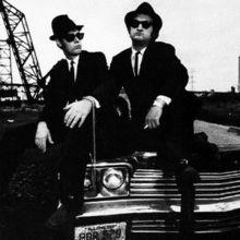 ¿Qué fue de... Blues Brothers?