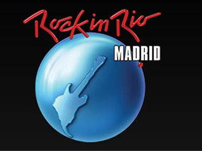 ¡Empieza Rock in Rio!