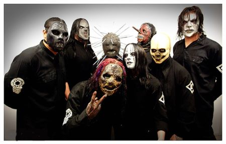 Slipknot está trabajando en un nuevo album
