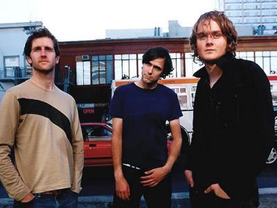 Keane ya prepara un nuevo disco para finales de este año