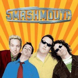 """Smash Mouth ya tiene preparado su álbum """"Old habits"""" para sacarlo a lo largo de este año 2008"""