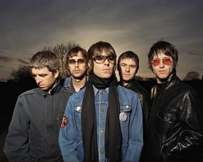 """Oasis vuelve 3 años después para sacar su séptimo álbum de estudio llamado """"Dig out your soul"""""""