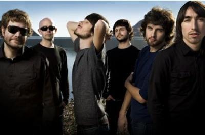 Vetusta Morla anuncia más conciertos en España a partir del mes de Marzo