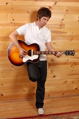Noel Gallagher abandona Oasis